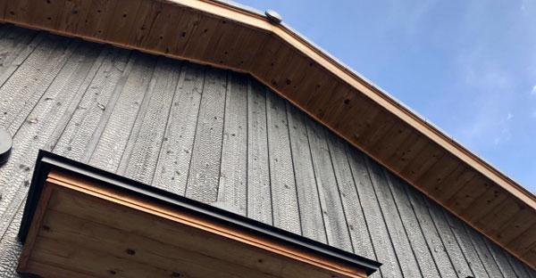 屋根や外壁の資材