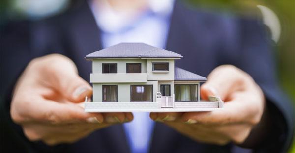 二世帯住宅の分け方